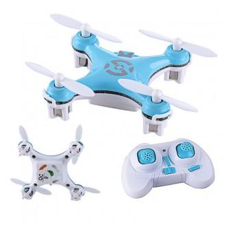 RC modely a hračky - Mini dron CX10 kvadrokoptéra