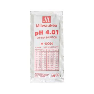 Měřící přístroje - Kalibrovací roztok Milwaukee pH 4,01 - 20ml