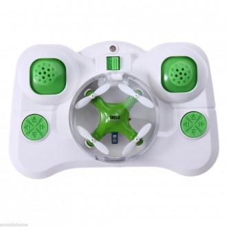 RC modely a hračky - Mini dron kvadrokoptéra CX-STARS