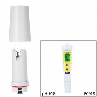 Měřící přístroje - Náhradní pH sonda pro digitální pH metr