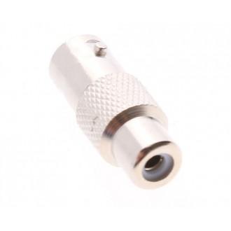 Zabezpečovací systémy - Redukce, konektor CCTV BNC samice - CINCH samice