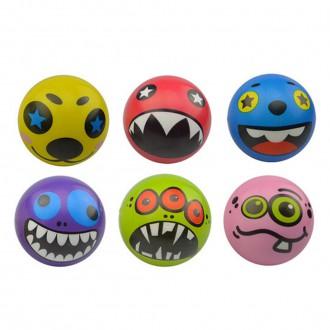 RC modely a hračky - Antistresový pěnový míček