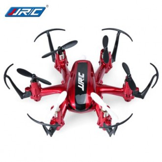 RC modely a hračky - Mini Dron JJRC H20 Hexacoptera