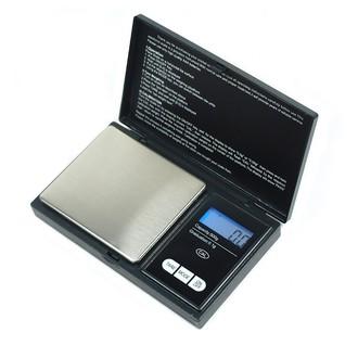 Měřící přístroje - Digitální váha s přesností 0.1g a váživostí do 500g