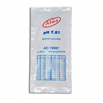 Měřící přístroje - Adwa kalibrační roztok pH 7,0 20 ml