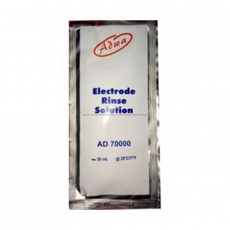 Měřící přístroje - Skladovací roztok KCL pro elektrody Adwa - 20ml