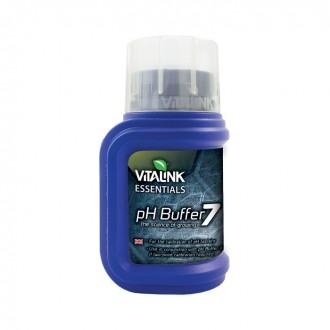 Měřící přístroje - Kalibrovací roztok Essentials VitaLink pH 7,01- 250ml