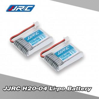 RC modely a hračky - Baterie do drona H20 U839 SYMA S8 JJRC 150mAh 3,7V LiPo