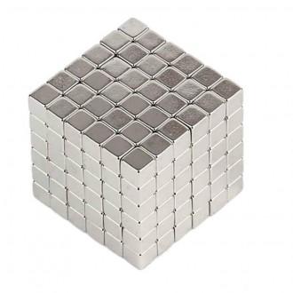 RC modely a hračky - Magnetická stavebnice NeoBlocks kostičky 5 mm