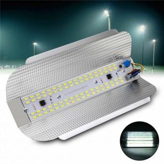 LED osvětlení - Venkovní LED osvětlení 70 Led 50W