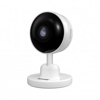 Zabezpečovací systémy - Wifi IP kamera Sricam, mikrofon reproduktor noční vidění