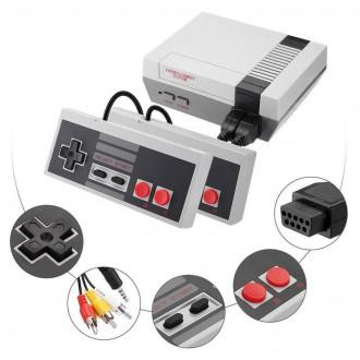 RC modely a hračky - Retro herní konzole – 620 her