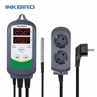 Měřící přístroje - Digitální termostat regulátor teploty Inkbird ITC-308