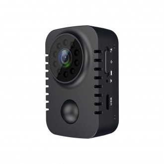 Zabezpečovací systémy - Full HD Kamera MD29 noční vidění, pohybové čidlo