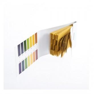 Měřící přístroje - PH test - Lakmusové papírky