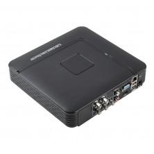 Digitální Video Rekordér 4-kanálový H.264
