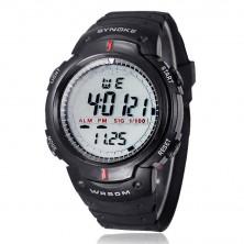 Multifunkční digitální hodinky Synoke