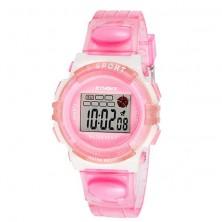 Dámské digitální hodinky značky Synoke