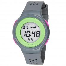 Digitální hodinky Synoke pro sportovce + dárek Silikonové náramkové hodinky - digitální černé zdarma