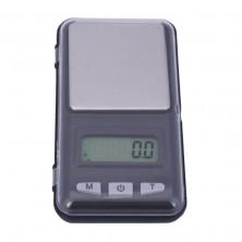 Digitální váha 500g, přesnost 0,1g