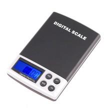 Digitální váha s přesností 0.01g a váživostí do 200g