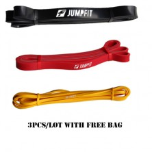 3x Posilovací guma odporová Jumpfit