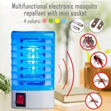 Lapač komárů a dalšího hmyzu mini