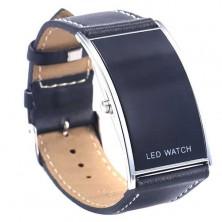 Modní digitální LED hodinky