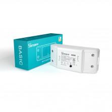 Sonoff Basic R2 WiFi ovládání přes aplikaci spínač/vypínač