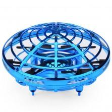UFO RC dron s ručním ovládáním