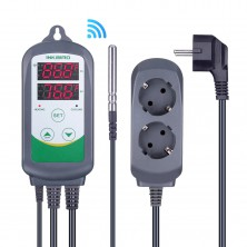 Digitální termostat regulátor teploty Inkbird ITC-308 WIFI