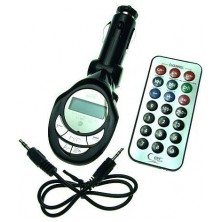FM transmitter do auta USB,SD