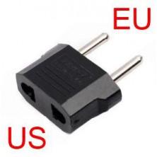 Redukce do zásuvky z US, AU na EU zástrčku.