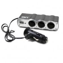CL, USB autonabíječka