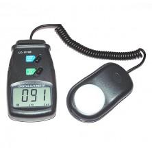Digitální luxmetr 50 000 Lux - měření intenzity osvětlení